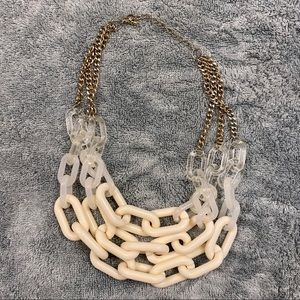 BaubleBar Nautical Chain Necklace